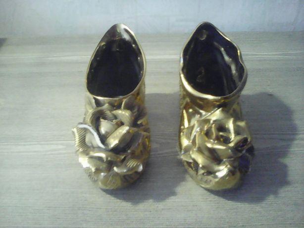 Продам керамические туфельки