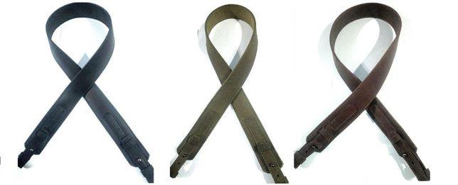 Ремень оружейный кожаный прямой для ружья, для оружия, подарочный