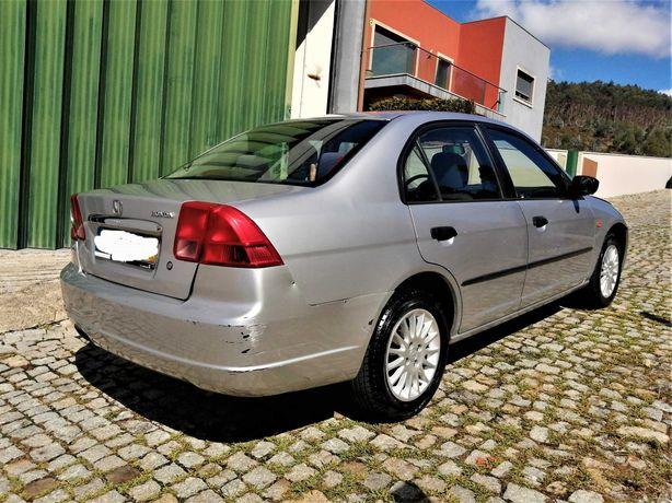 Honda Civic Civic VII 1.4 89 mil kms - 02
