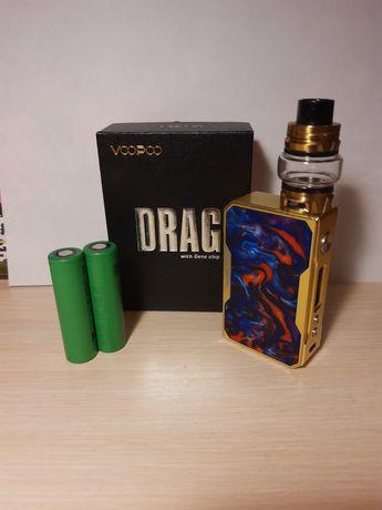 Vape DRAG Gold Edition ОРИГИНАЛ