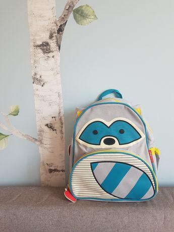 Plecak skip hop szop bdb przedszkole zerówka wycieczka
