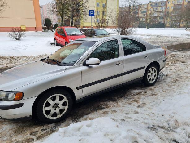 Volvo s60 2.5T AWD