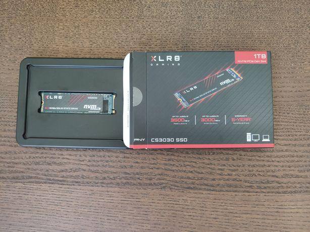 ssd m.2 XLR8 CS3030 1tb