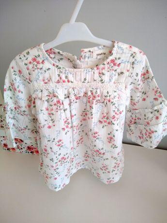 Bluzeczka newbie 86