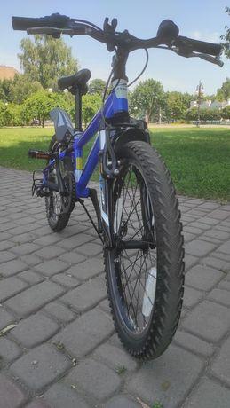 Продам Jamis X20 Electric Blue
