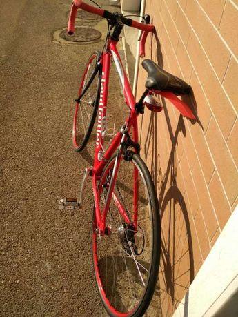 Bicicleta Estrada Claudbutler Roubaix