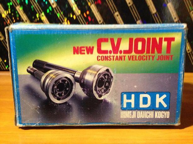 Шрус наружный HDK MA02BGN, C/v.joint, граната Mazda 626