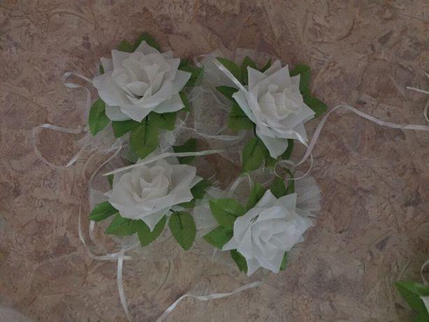 Продам свадебное украшение