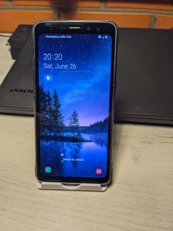 Samsung Galaxy S8 Active 64gb Meteor Gray SM-G892A