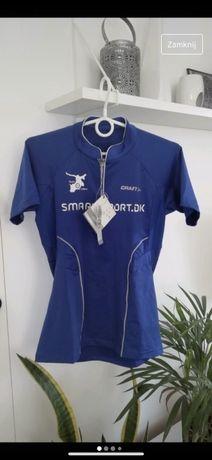 Koszulka rowerowa Craft rozmiar M Nowa