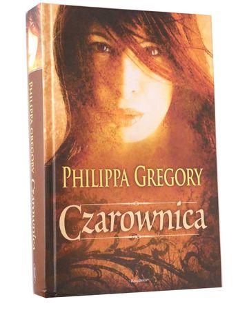Czarownica Gregory 2810