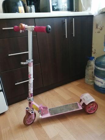 Детский самокат Explore
