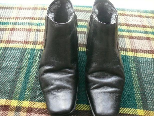 Продам ботинки Kraus 41-42 размер.