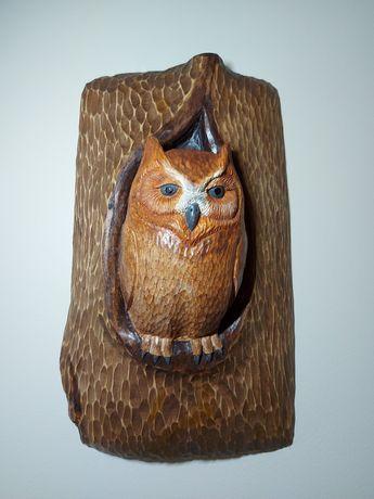 rzeźba lampki makrama unikat rękodzieło