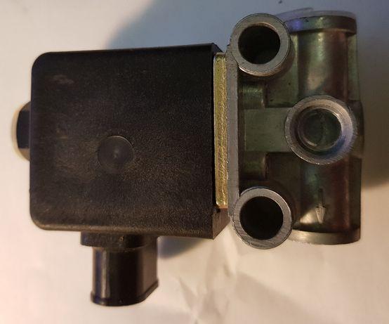 Клапан электромагнитный 24V КЭМ 10