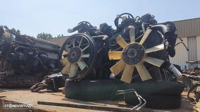 Motores DAF DT 615 1800