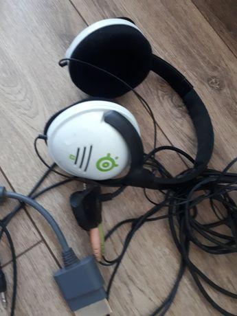 Słuchawki xbox 360