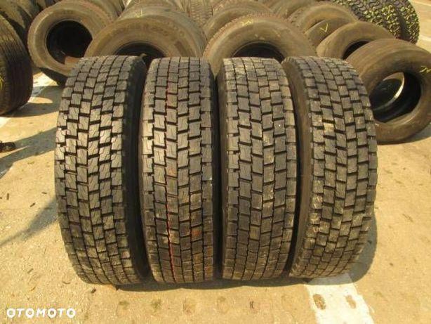 315/80R22.5 Michelin 4 szt. (komplet) opon ciężarowych XDE2