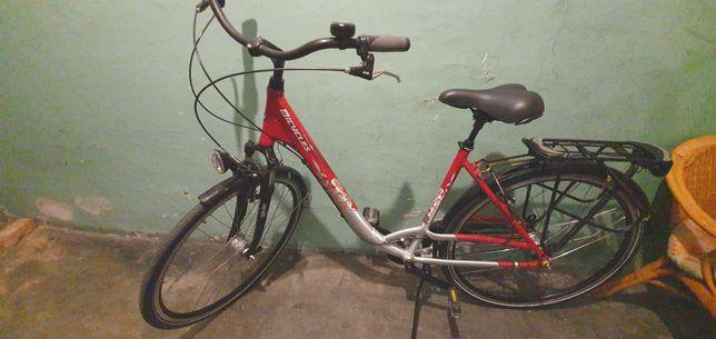 rower skradziony NAGRODA