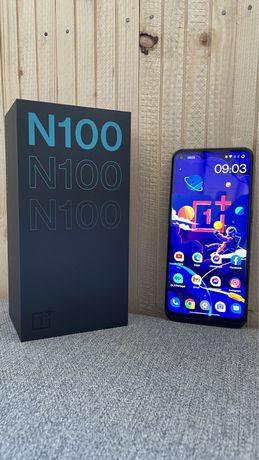 Smartphone OnePlus N100 Mais Por Menos