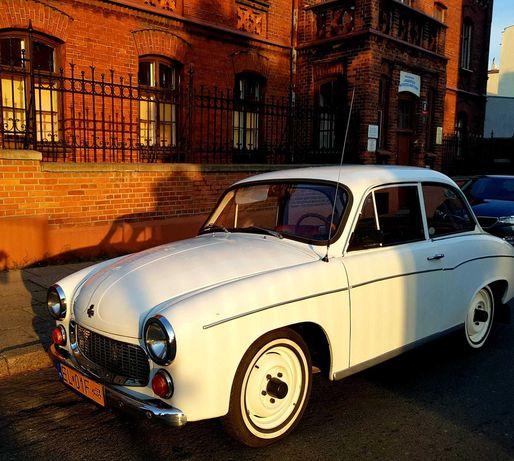 Syrena 105 samochód osobowy