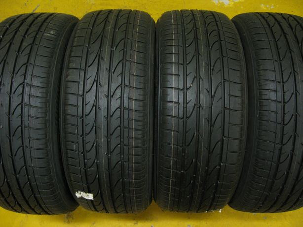 19 Opony Bridgestone Dueler H/P Sport , 225/45 R19 92W Lato