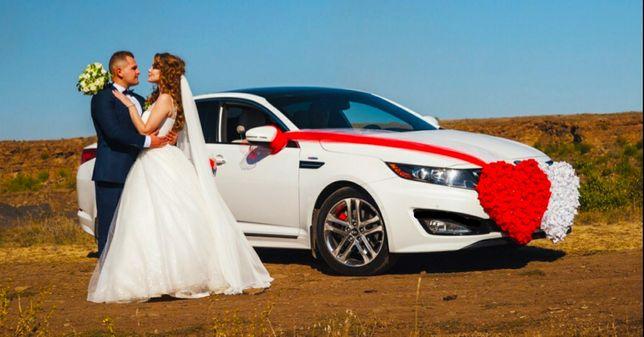Аренда авто VIP-класса на свадьбу, и другие торжества. Недорого!