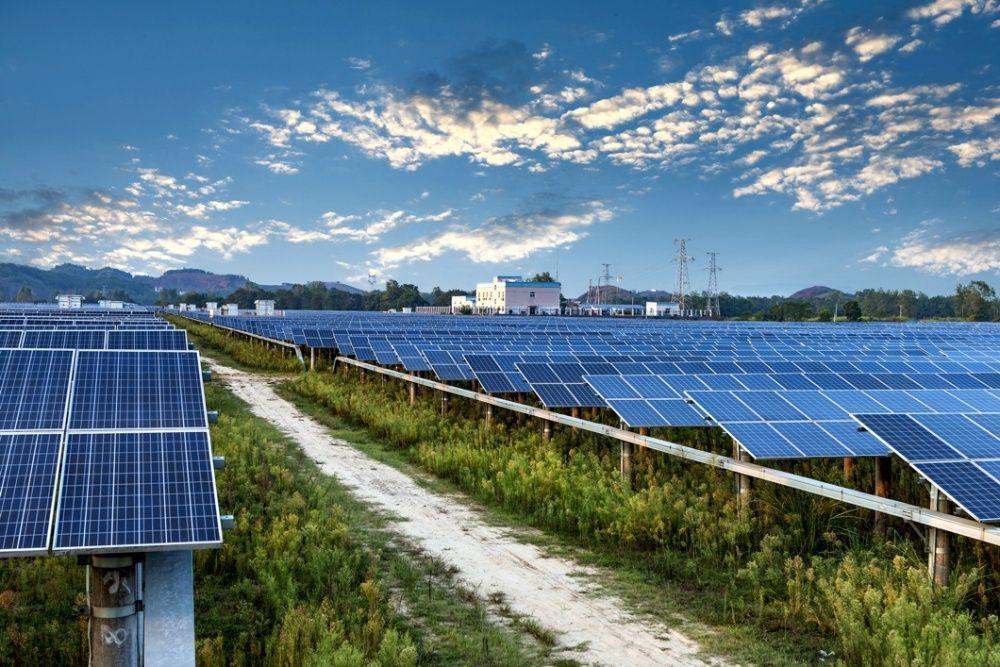 Инвестиция СЭС 242 кВт парк CLARS Сухой Еланец - изображение 1