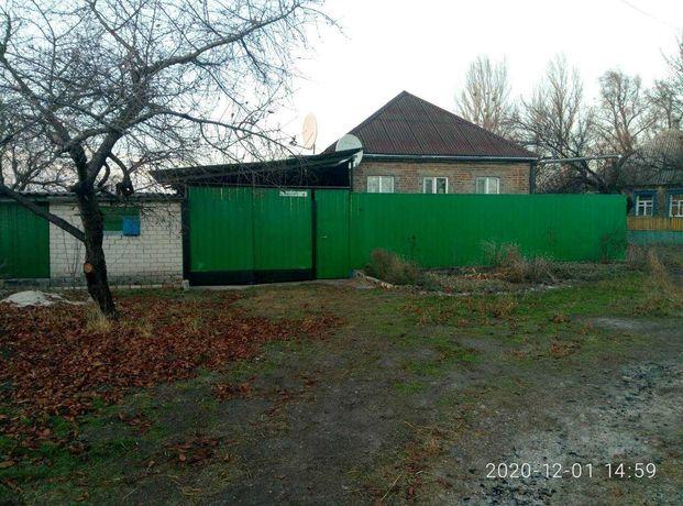 Продаётся жилой дом 100 кв м с ремонтом в посёлке черкасское