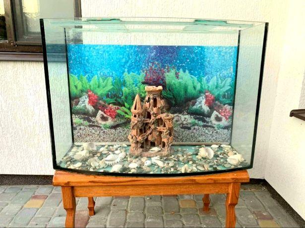 Продам аквариум сферический