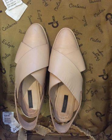 Sapatos Uterque tamanho 37