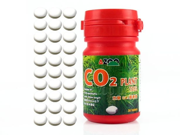 Azoo CO2 Plant 30szt.