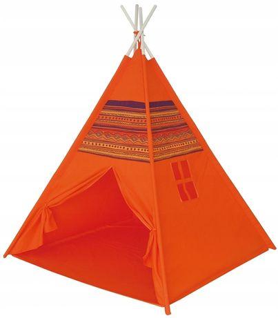 Namiot Dla Dzieci Domek Tipi Wigwam -Superzabaweczki-
