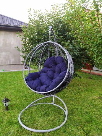 Крісло кокон кресло качалка садова качель гойдалка гамак