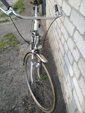 Велосипед немецкий Schneider