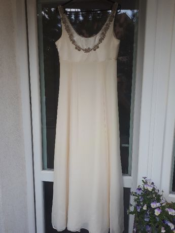 Suknia, sukienka ślubna firmy Monsoon Nowa !!!