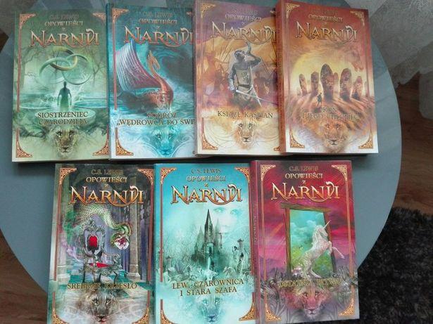 Opowiesci z Narnii
