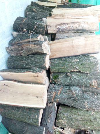 Продам дрова рубані, метрівки. Вугілля антрацит.
