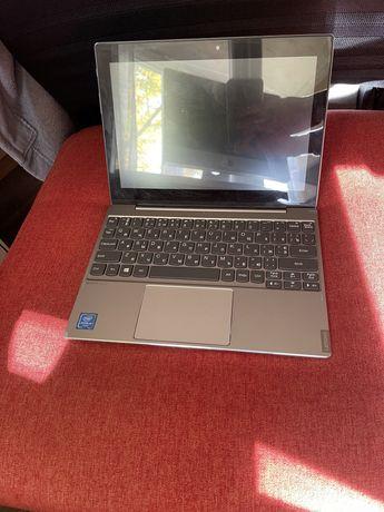 Продам отличный планшет / ноутбук lenovo miix 320-10icr 4/64