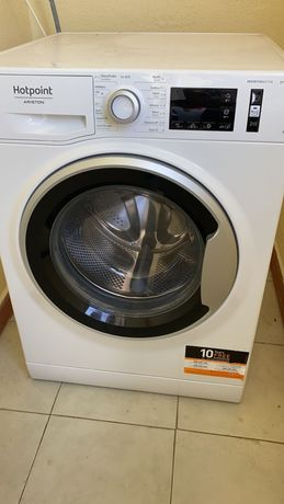 Máquina de lavar roupa de 10 kilos nova