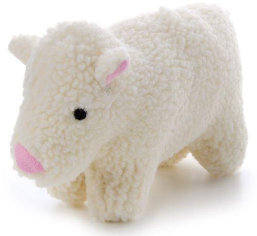 Piszcząca zabawka dla psa Owca, owieczka Duża 25cm
