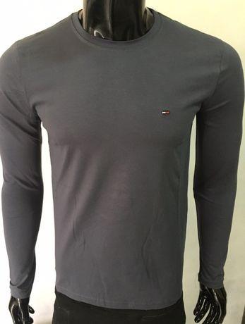 Armani Calvin Klein Koszulka z długim Rękawem Męska