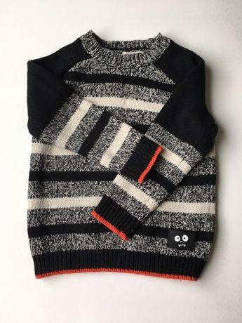 Sweterek, sweter 92