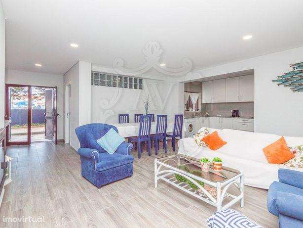 Apartamento T4 _ Praia da Vieira