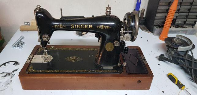 Maszyna do szycia - Singer