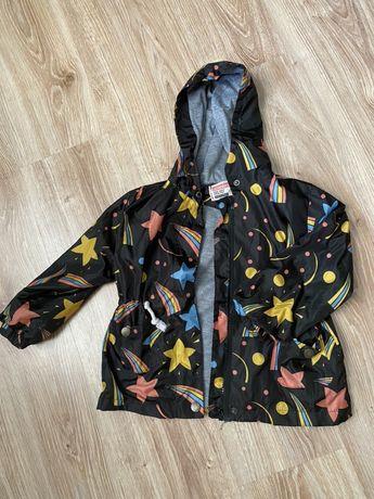 Ветровка-куртка на 3-4 года