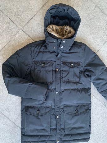 Теплая куртка с капюшоном Tommy Hilfiger, р.M