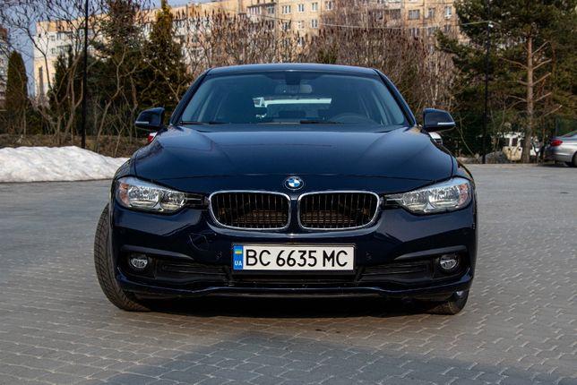 BMW 316t 2.0d 2017