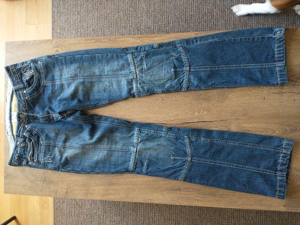 HELD Jeans damskie motocyklowe W28