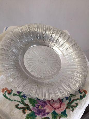 Продам тарелку- вазу (поднос)